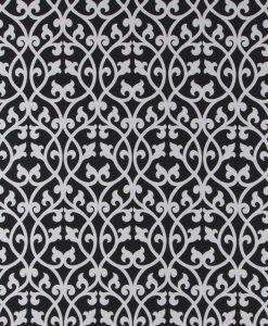 Stof Dubbeldoek combinatie 036 - Gordijnstoffen -  Decoratiestoffen