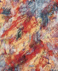 Stof Gobelin motief 156 - Decoratiestoffen -  Gordijnstoffen -  Meubelstoffen