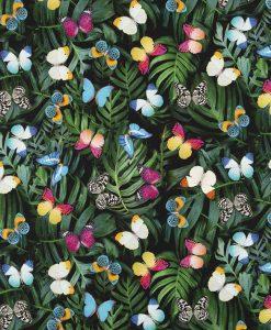 Stof Digitale Print 222 - Gordijnstoffen - Decoratiestoffen