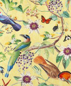 Stof Digitale Print 236 - Gordijnstoffen - Decoratiestoffen