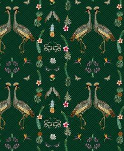 Stof Digitale Print 237 - Gordijnstoffen - Decoratiestoffen