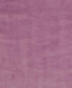 Stof Velvet Plain Lila 05 - Decoratiestoffen