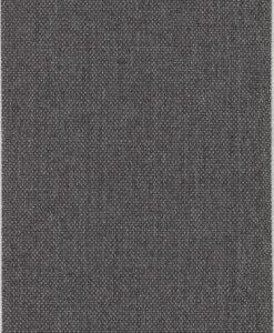 Stof Boa Darkgrey - Meubelstoffen