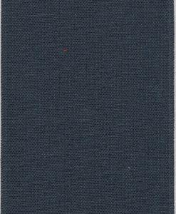 Stof Boa marineblauw - Meubelstoffen
