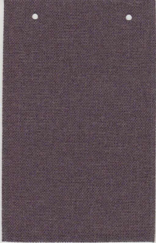 Stof Boa paars - Meubelstoffen
