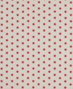 Stof Linnenlook Motief 029 - Gordijnstoffen -  Decoratiestoffen