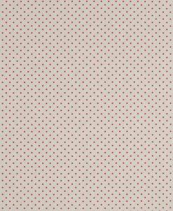 Stof Linnenlook Motief 031 - Gordijnstoffen -  Decoratiestoffen