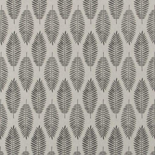 Stof Linnenlook Motief 048 - Gordijnstoffen -  Decoratiestoffen