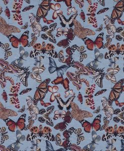 Stof Gobelin dieren 033 - Decoratiestoffen -  Gordijnstoffen -  Meubelstoffen