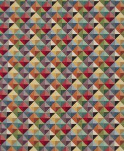 Stof Gobelin motief 060 - Decoratiestoffen -  Gordijnstoffen -  Meubelstoffen