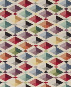 Stof Gobelin motief 127 - Decoratiestoffen -  Gordijnstoffen -  Meubelstoffen