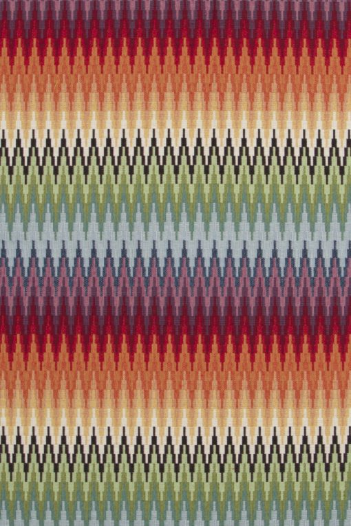 Stof Gobelin motief 130 - Decoratiestoffen -  Gordijnstoffen -  Meubelstoffen