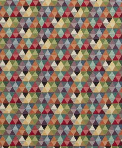 Stof Gobelin motief 138 - Decoratiestoffen -  Gordijnstoffen -  Meubelstoffen