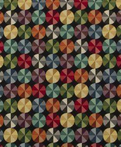Stof Gobelin motief 082 - Decoratiestoffen -  Gordijnstoffen -  Meubelstoffen