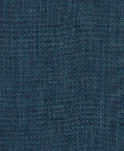 Stof Modena 600 blauw - Gordijnstoffen