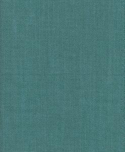 Stof Modena 601 turquoise - Gordijnstoffen