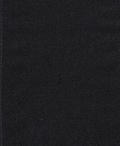 Stof Chopper Black - Meubelstoffen -  Gordijnstoffen