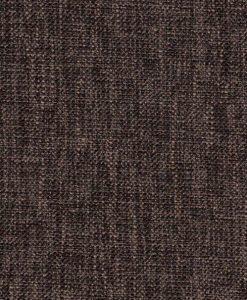Stof Rage dark brown - Meubelstoffen