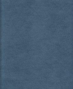 Stof Rapide blauw - Meubelstoffen