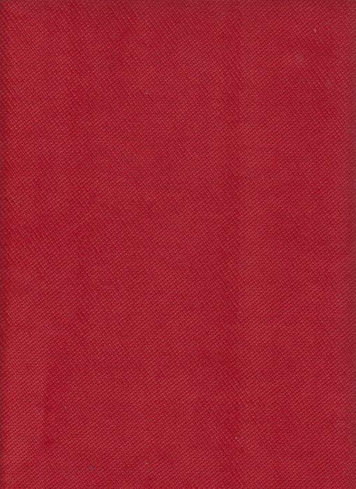 Stof Rapide rood - Meubelstoffen