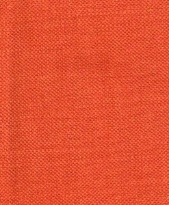 Stof Sydney oranje - Meubelstoffen -  Gordijnstoffen