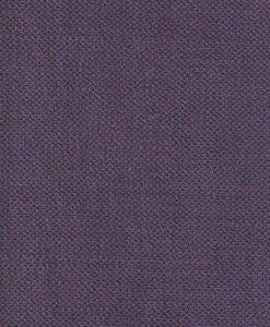 Stof Sydney paars - Meubelstoffen -  Gordijnstoffen