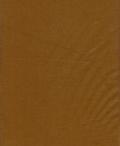 Stof Umbrie Velvet okergeel (41) - Meubelstoffen -  Gordijnstoffen