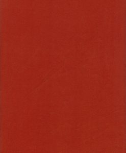 Stof Umbrie Velvet oranje (51) - Meubelstoffen -  Gordijnstoffen